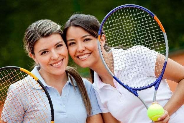رياضة التنس – أبرز فوائدها للجسم والقلب والعظام