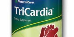 أقراص Tricardia لتحسين دوران الدم في المخ