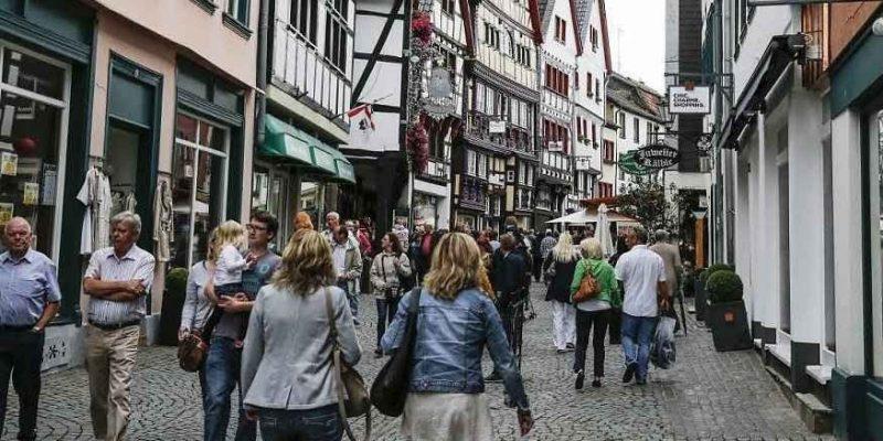 الأسواق الرخيصة في ألمانيا .. تسوق ممتع ومميز و بدون قلق على الميزانية !