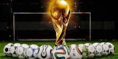 كم دولة عربية شاركت في كأس العالم 1990