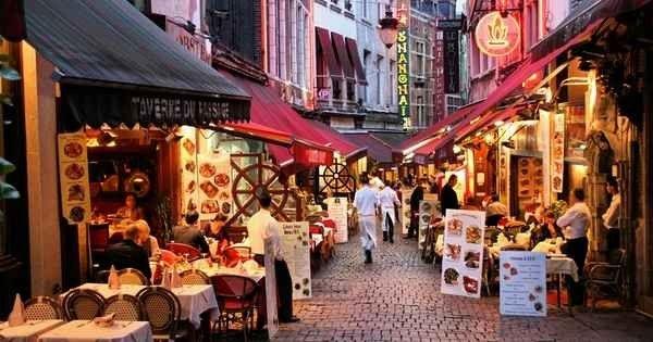 الاسواق الشعبية في بلجيكا .. الكنوز المخفية التي لا يعلم بوجودها سوى البلجيكيين