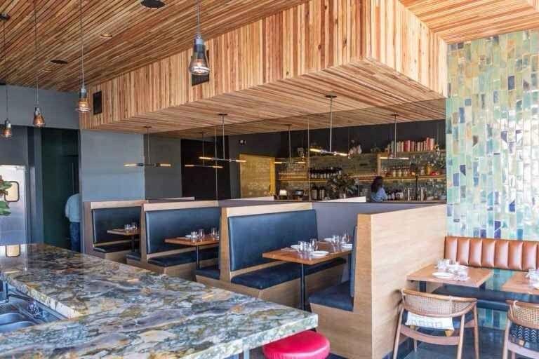 أفضل المطاعم الجديدة في لوس أنجلوس