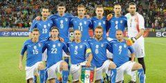 ايطاليا في كاس العالم 2010