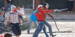 العصابات في الجزائر