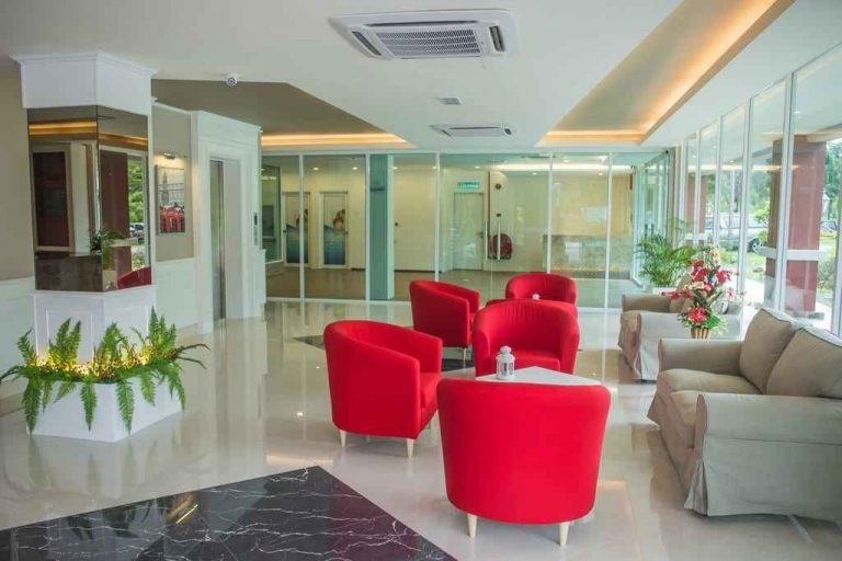 أفضل فنادق قريبة من مطار كوالالمبور