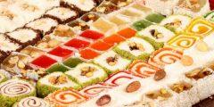 أفضل 5 حلويات تركية في رمضان