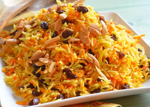أكلات بالأرز البسمتي .. أفضل وصفات بالأرز البسمتي تعرف عليها| بحر المعرفة