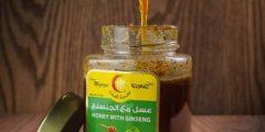 أفضل أنواع العسل للرجال