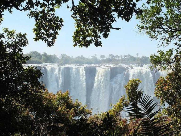 الطبيعة في زيمبابوي – أجمل المناظر الطبيعية الخلابة الموجودة في زيمبابوي