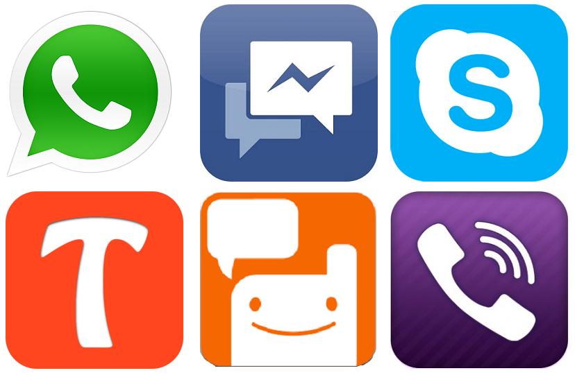 أفضل برامج المحادثات .. أفضل تطبيقات للمحادثات و الدردشة تعرف عليها| بحر المعرفة