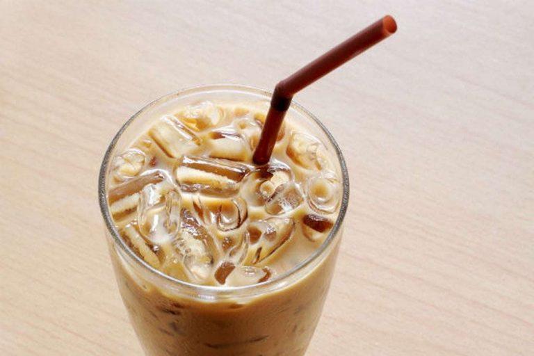 طريقة تحضير القهوة الباردة في الصيف