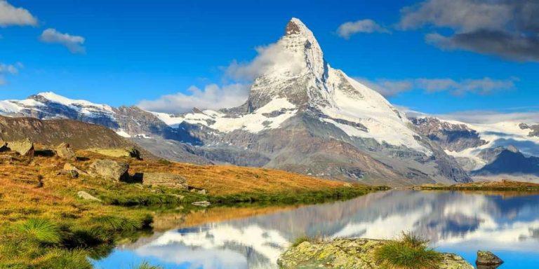 الطبيعة في زيرمات – أجمل الأماكن الطبيعية الساحرة