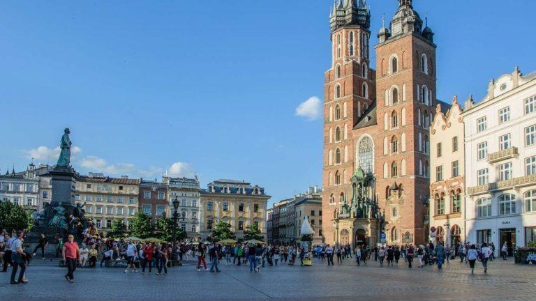 الطقس في بولندا … تعرف على أحوال الطقس على مدار العام