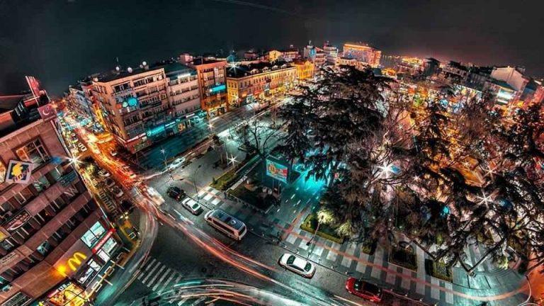 الاماكن السياحية في طرابزون .. 6 من أهم الوجهات السياحية في المدينة