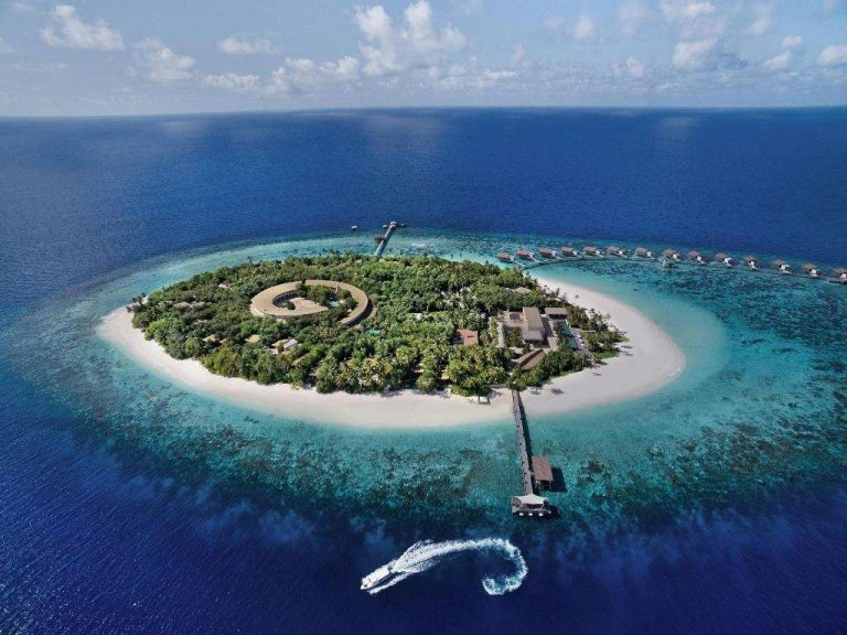السياحة في جزرالمالديف ٢٠١٩  –