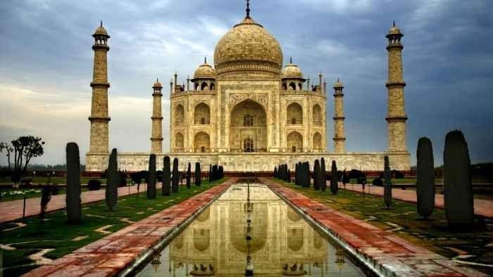 8 مدن عليك زيارتها إذا ذهبت إلى الهند