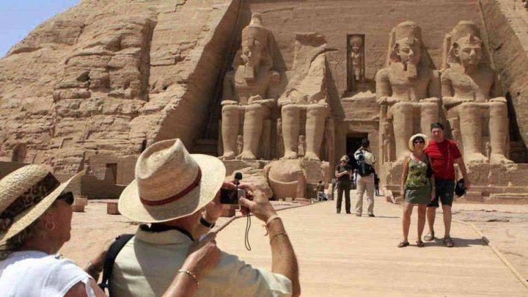 السياحة في مصر شهر يناير – أفضل وقت لزيارة الأقصر وأسوان