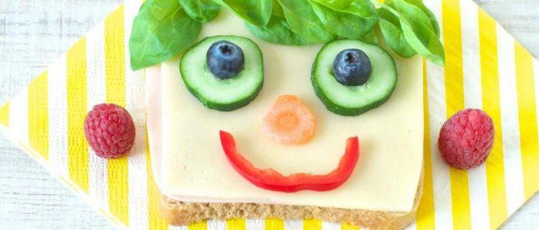 افكار لغذاء صحي للاطفال .. أطعمة صحية لطفلك …………………….