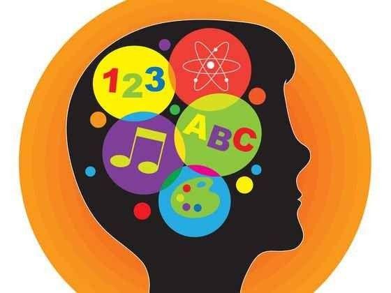 انواع الذكاء السبعة .. تعرف على أنواع الذكاء السبعة وتطويرها ………