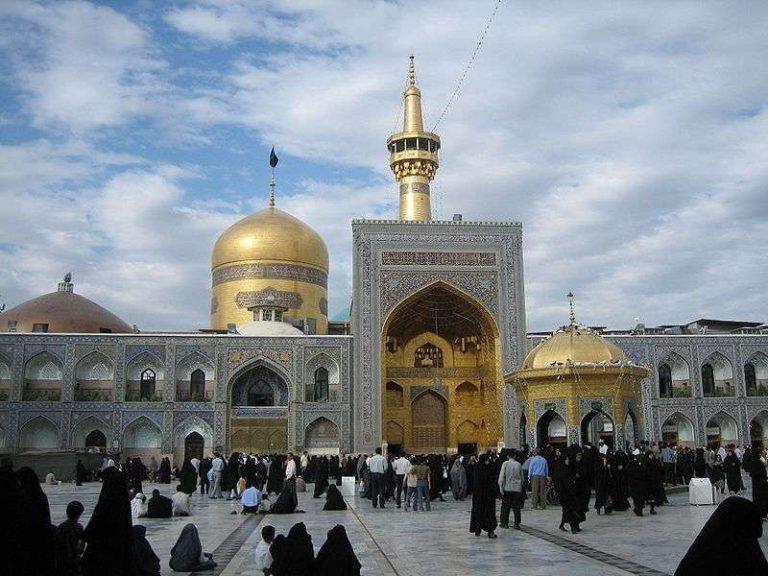الاسلام فى ايران .. تعرف على الاسلام فى ايران وكيف دخل الاسلام ايران وايران بعد الثورة