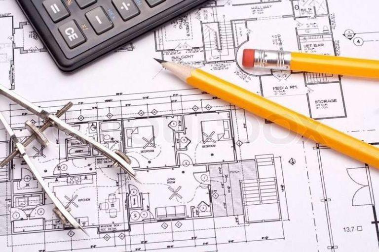 تخصص الرسم الهندسي