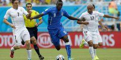 ايطاليا في كاس العالم 2014
