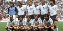 المانيا في كأس العالم 1982