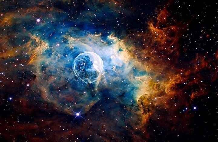 أهم وأغرب المعلومات عن الكون