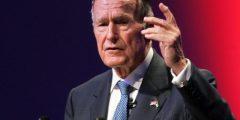 سيرة ذاتية للرئيس الأمريكي جورج بوش الأب 1989-1993م