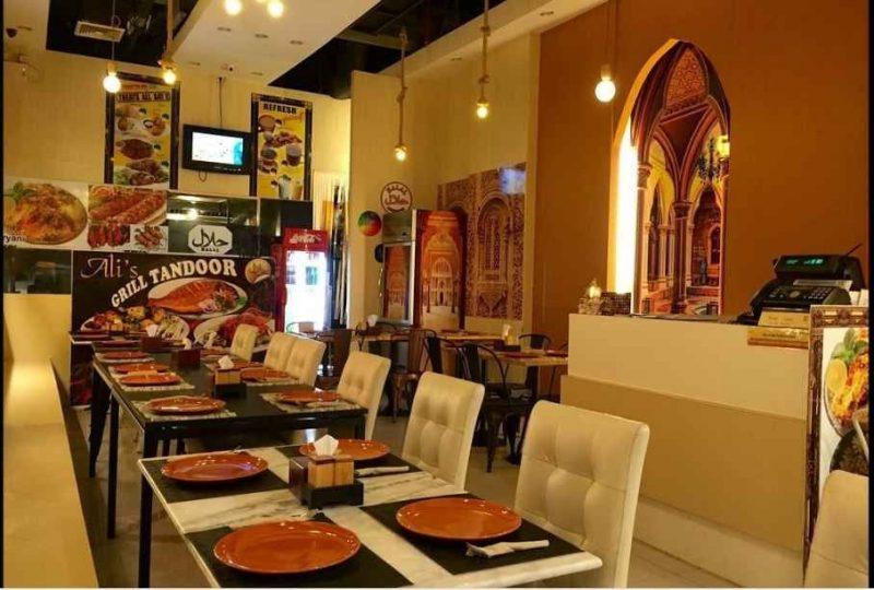 المطاعم الحلال فى مدينةبتايا تايلاند : أفضل 6 من المطاعم الحلال فى بتايا ..