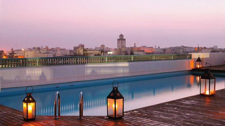 افضل وقت لزيارة المغرب .. تعرف على موسم زيارة المغرب خلال موسمي الصيف والشتاء
