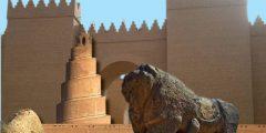 عدد المواقع الأثرية في العراق