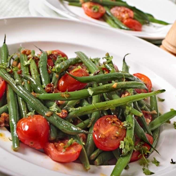 طريقة طبخ الفاصوليا الخضراء.. كيفية تحضيرها للحصول على وجبة شهية