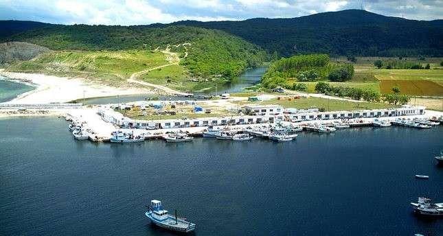 مدينة كيركلاريلي في تركيا