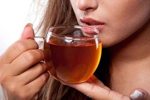 فوائد شرب الشاى الاحمر ..اهم 6 فوائد للشاى الاحمر