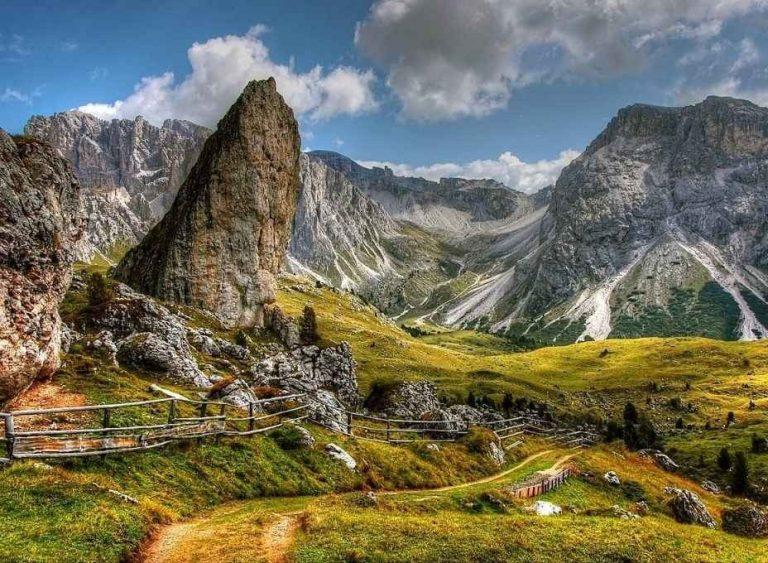 """السياحة في كورتينا ايطاليا .. إستمتع بقضاء رحلة جميلة فى """" كورتينا """" أجمل مدن جبال الألب .."""