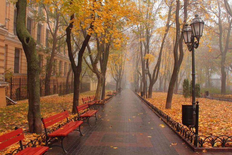 """السياحة في أوديسا أوكرانيا .. دليلك لرحلة جميلة فىأوديسا """" عروس البحر الأسود """" .."""