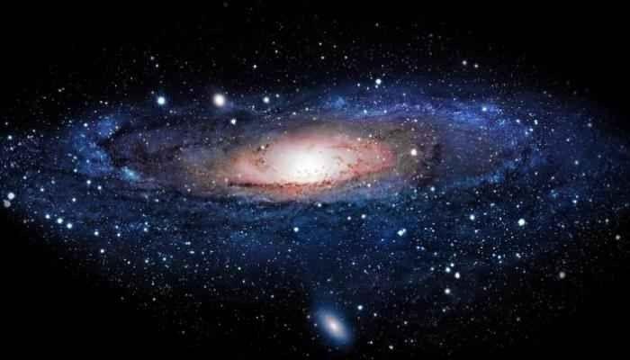 """معلومات حول مجرتنا """" درب التبانة """""""