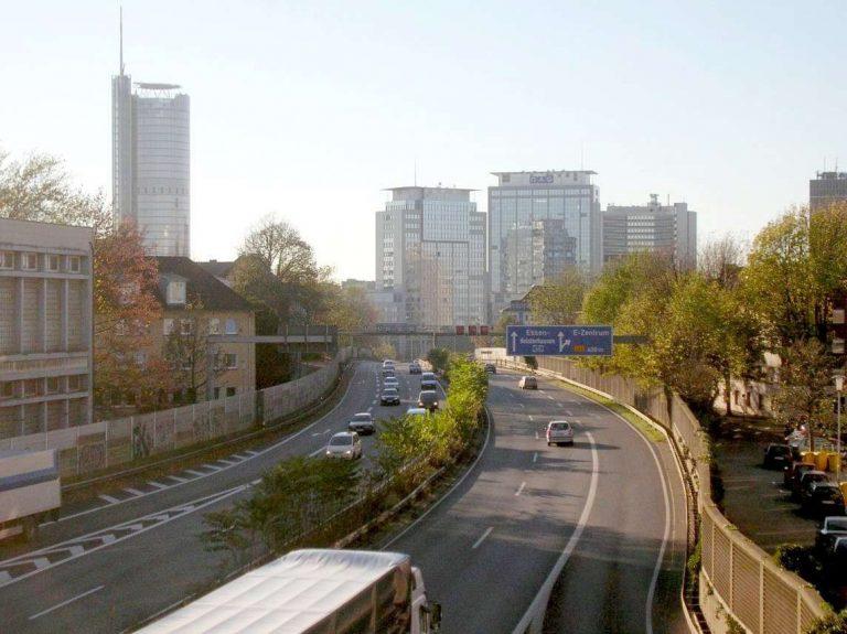 معلومات عن مدينة إيسن -ألمانيا