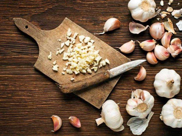 هل تعلم عن الثوم…. تعرف على معلومات عن نبات الثوم وفوائده /  بحر المعرفة