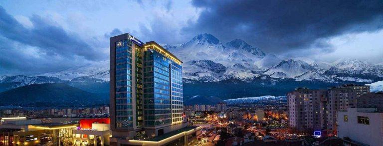 """السياحة في مدينة قيصري – دليلك لرحلة شيقة فى مدينة """" قيصرى """" أجمل مدن الأناضول"""