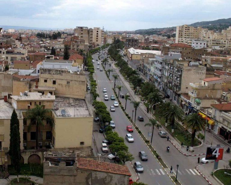 معلومات عن مدينة الجلفة الجزائر