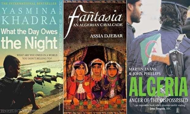 افضل روايات جزائرية….. تعرف على اهم الروايات الجزائرية l  بحر المعرفة