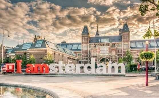الاماكن السياحية في امستردام .. المدينة الأكثر زيارة في هولندا وأوروبا