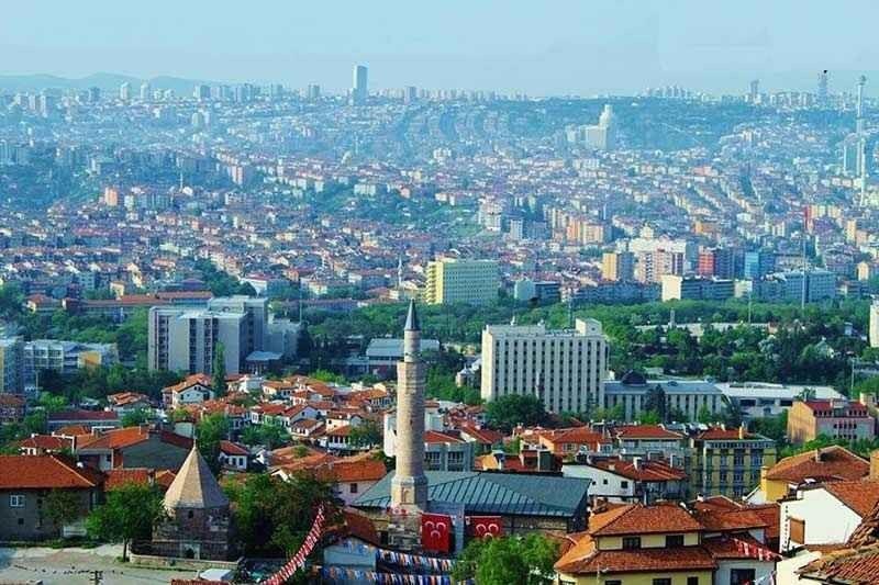 الأسواق الرخيصة في أنقرة.. تجذب الزوار المحليين والسائحين لتلبية احتياجاتهم