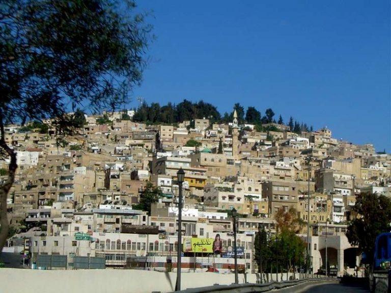 معلومات عن مدينة البلقاء .. ميّزات البلقاء والأماكن الدّينيّة فيها