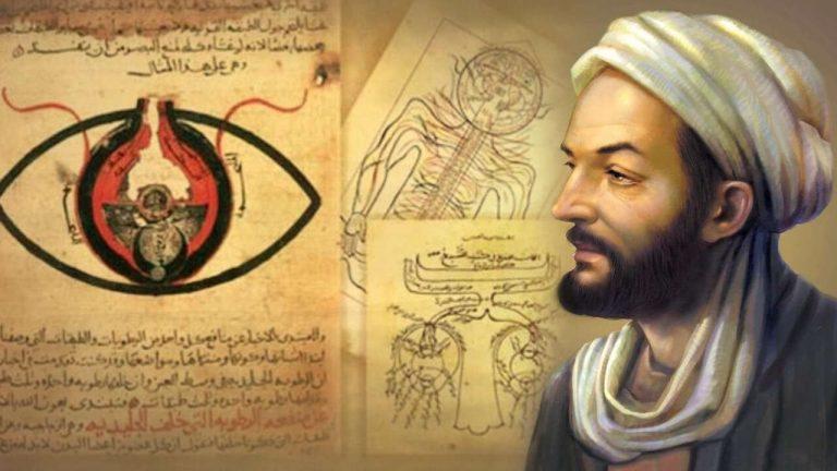 معلومات للأطفال عن ابن سينا..حقائق و معلومات عن العالم المسلم ابن سينا| بحر المعرفة