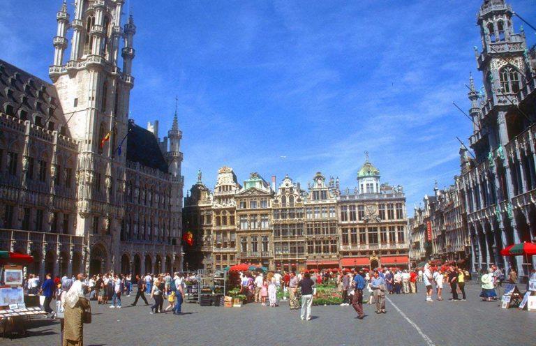 معلومات عن دولة بلجيكا …. تعرف علي اقصتاد دولة بلجيكا واهم صناعاتها l  بحر المعرفة