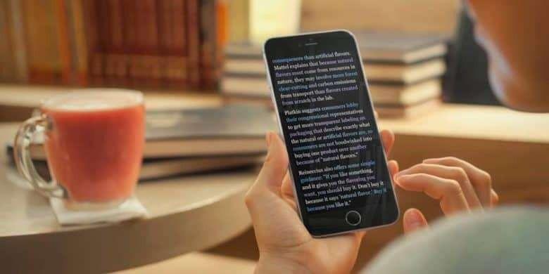 افضل برامج الكتب للايفون… خمسة تطبيقات للقراءة من الآيفون
