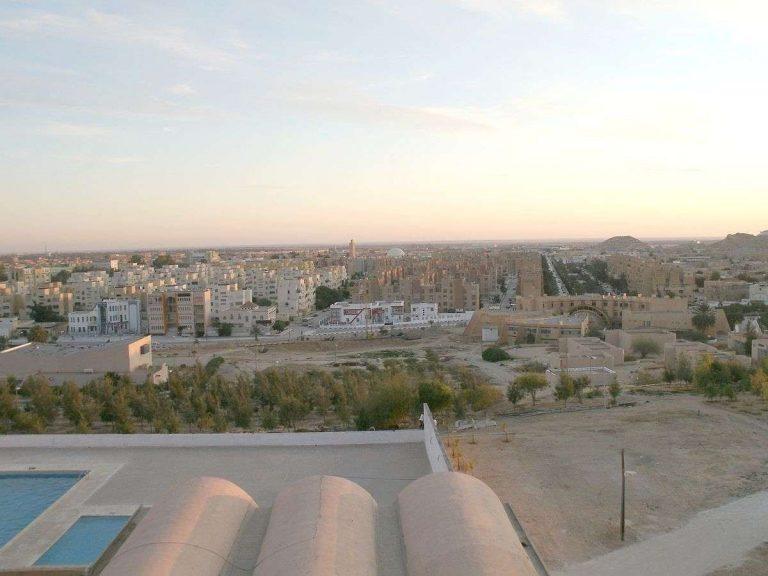 معلومات عن مدينة بسكرة الجزائر